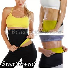 Get sexy before the summer. Order your Sweet Sweat Set today.  Don't just waist train. Tighten tone & firm up your skin. Get rid of stretch marks sagging cellulite and dark spots. Lose immediate inches all over Energy Booster End Bloating Proven to shed bad weight Clearer Skin Metabolism Booster Rid your body of Toxins PROVEN TO SHRINK every area it touch!! #FitEmpire #IBuildEmpires #formation #GetFit #change #fitness #maintain   #Squats  #detox #slay #healthy #healthfitness #transformation