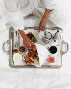 Imagem de breakfast, food, and coffee