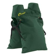 Caldwell Hunters Blind Bag Support and protect your rifle in almost any hunting situation The caldwell Blind Bag is the answer when other types of