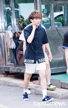 세븐틴(SEVENTEEN) 호시 / 서울, 톱스타뉴스 김혜진 기자