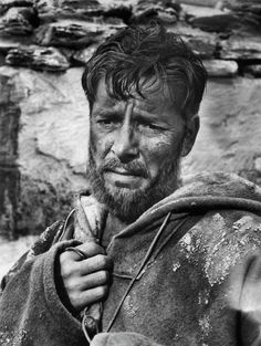 """Ronald Colman en """"Horizontes Perdidos"""", 1937"""