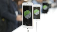 Hands on with #iPhone6 and #AppleWatch [VIDEO]