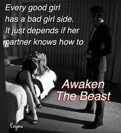 fkn-a:  voyeurhusband:  couplesfantasy69:  Mua  Mua   Now that I've awakened the beast….. Wonder if I could get it back to sleep if it scares me fkn-a ?  Bahahahahahaha voyeurhusband