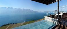 Image Spa, Le Baron, Deck, Hotel Restaurant, Lausanne, Places To Go, Restaurants, Beautiful Places, City