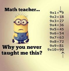 Today Funny Minion october quotes (11:27:08 AM, Monday 19, October 2015 PDT) – 10 pics