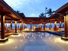 Sheraton Fiji Resort, Nadi: Fiji Resort : Condé Nast Traveler   #monogramsvacation