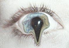 oh eye see