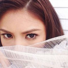 Nadine Lustre, Jadine, Beautiful Inside And Out, Best Actress, Luster, Actresses, Photo And Video, Instagram, Fire