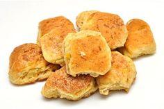 BISCUITI CU AROMA DE MIGDALE (reteta de pe siteul oficial DUKAN) | Dieta Dukan