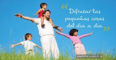 Difrutar las #pequeñas cosas del dia a dia  meerror.com