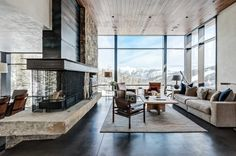 Mountain Modern by Pearson Design Group (5)