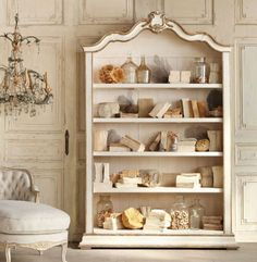 32 Beautiful French Country Living Room Decor Ideas