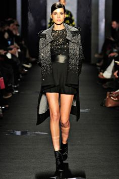 Diane von Furstenberg Fall 2012 RTW - Review - Collections - Vogue