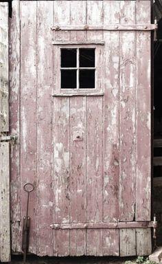 What a Great door