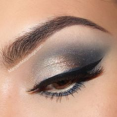 """! Maryam Maquillage !: The Smokey & The Style: """"Blue Jeans"""" & Lancome Summer Collection"""