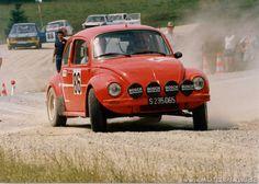 Rallycross Beetle