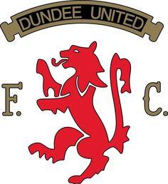 Dundee Utd crest. Dundee United, British Football, Football Team Logos, One Team, The Unit, Crests, History, Badges, Club