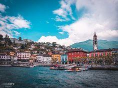 Tessin Sehenswürdigleiten Ascona Lugano, Road Trip, Explore, Mansions, House Styles, World, Places, Nature, Travel