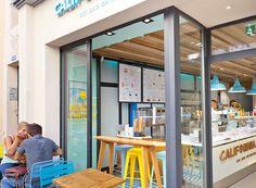 California Bliss Identity, global branding and retail on Behance