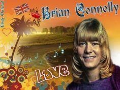 Wallpaper que eu mesma fiz, em homenagem ao Brian Connolly! BRIAN EU TE AMO! ✩Ⓘ❤Ⓛⓞⓥⓔ ⓎⓞⓊ✩ :)