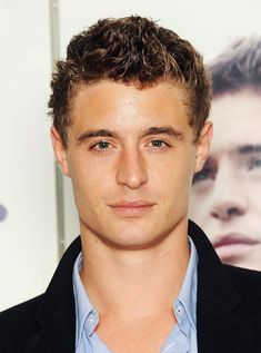 HAPPY 36th BIRTHDAY to MAX IRONS!! 10/17//21 Born Maximilian Paul Diarmuid Irons, English-Irish actor and model. He is known for his roles in Red Riding Hood (2011), his first leading role in Bitter Harvest (2017 film), The White Queen (2013), The Host (2013), Woman in Gold (2014), The Riot Club (2014), and The Wife (2018). Irons also played the lead role of Joseph Turner in the spy thriller series Condor (2018–2020).