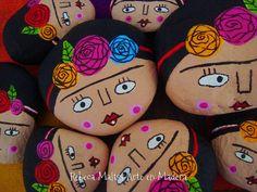 Frida Kahlo Piedras   Explore rebeca maltos photos on Flickr…   Flickr - Photo Sharing!