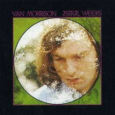 Shop the 2009 US Vinyl release of Astral Weeks by Van Morrison at Discogs. Van Morrison Albums, Alone In A Crowd, Greatest Album Covers, Album Cover Design, Warner Music Group, Great Albums, Desert Island, Wedding Songs, Kinds Of Music