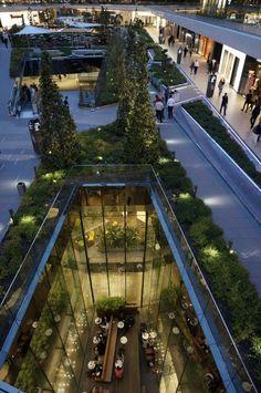 Zorlu Center / Emre Arolat Architects + Tabanlıoğlu Architects: