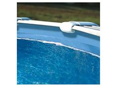 gre fpr551 – Liner Blue 40/100 for Swimming Pool Round Diameter 550 H 120 *** Click image to read more details. #PoolsHotTubsandSupplies