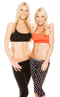 Tracy Anderson?s Ultimate Ab Workout: 4 Easy Moves To Get a Tight Tummy | E! Online Mobile