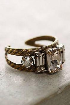 Being Bohemian: Jewelry