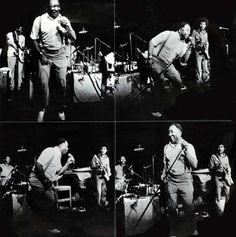Muddy Waters Mississippi Live 1979  The Johnny Winter Story Photo, Gallery
