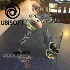 Rainbow 6 Seige, Rainbow Six Siege Memes, Tom Clancy's Rainbow Six, Logic Memes, Funny Memes, Gaming Memes, Good Ol, Games To Play, Random Things