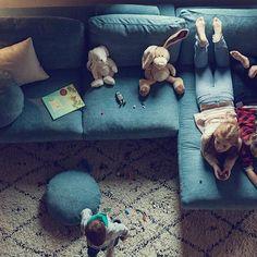 Unser Sofa Amelia Couch Moebel Wohnzimmer Einrichtung