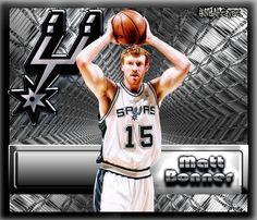 80a822db039 NBA Player Edit - Matt Bonner