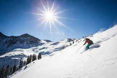 #Colorado #skiing colorado