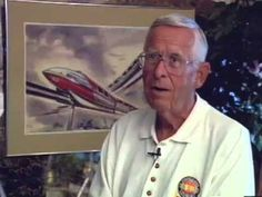 ▶ Extinct Attractions: Disneyland Monorail Documentary with Bob Gurr, Directed By David Oneal Download - YouTube