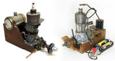 History of Model Engines   Model Aviation Small Engine, New Engine, Airplane News, Navy Carriers, Combustion Engine, Spark Plug, Model Airplanes, Aviation, Engineering