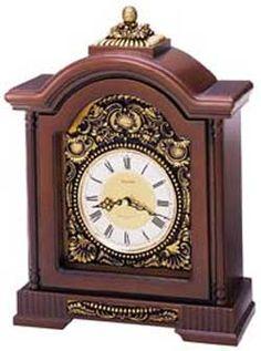 Bulova Grandfather Clocks   ... -Retired- No Longer Available, B9988, Quartz mantel clock, Bulova