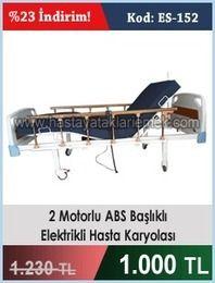 Hasta Yatakları ve Hasta Karyolası (Fiyatları, Çeşitleri, Kiralama)