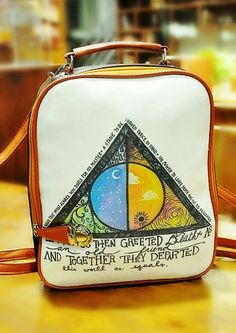 322c52911dce Harajuku style buckle shoulder bag Korean version of the retro package  College Wind student backpack PU