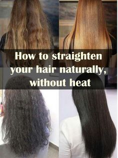 Stop heating ur hairs 4 straightng it damag tryout natural straightng process