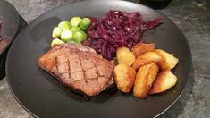 Steak, Drink, Food, Beverage, Essen, Steaks, Meals, Yemek, Eten