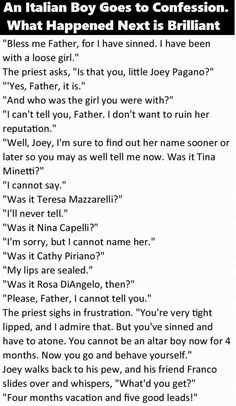 14 New Pretty Hilarious Short Stories