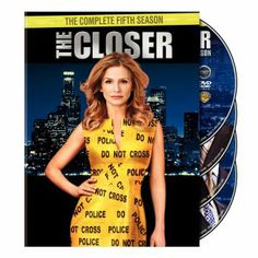 The Closer Season 5 (2009)