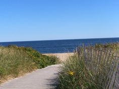 Popham Beach Maine one of my favorite places