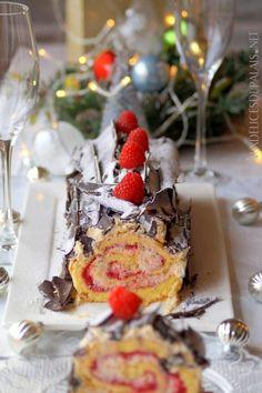 Christmas Desserts, Christmas Treats, Christmas Eve, Divine Chocolate, Holidays And Events, Holiday Recipes, Cheesecake, Favorite Recipes, Fruit