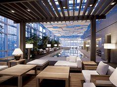 Hospitality Design - Park Hyatt Busan, South Korea