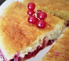 Colorful Cakes, Biscuits, Food And Drink, Pie, Cheesecakes, Cooking, Minis, Pastries, Gooseberry Pie