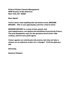 Professional Appeal Letter - Learn the basics on how to write a great letter of appeal.